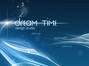 Dream Design Easy flash template