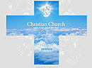 Church Flash Site Template