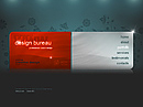 Design bureau Easy flash templates