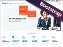 Item number: 300111595 Name: Business Company Type: Bootstrap template