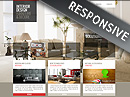 Item number: 300111653 Name: Interior Type: Bootstrap template