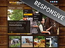 Item number: 300111682 Name: Wild Horse Type: Bootstrap template