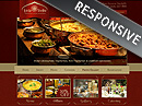 Item number: 300111689 Name: Indian Restaurant Type: Bootstrap template