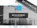 Build and construct HTML Template