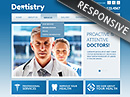 Dentistry HTML template