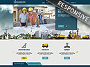 Civil Engeneering HTML template