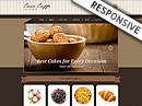 Item number: 300111719 Name: Cake Caffe Type: Bootstrap template