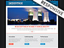 Heavy Industry  HTML template