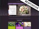 Florist Bootstrap template