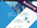 Item number: 300111749 Name: Architecture Type: Bootstrap template