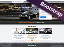 Item number: 300111767 Name: Rent a Car Type: Bootstrap template