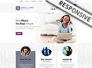 Radio Online HTML Template