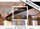 Item number: 300111782 Name: Real Estate Type: Bootstrap template