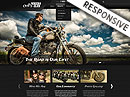 Item number: 300111783 Name: Bikers Club Type: Bootstrap template