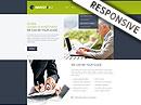 BusinessHTML template