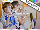Item number: 300111913 Name: Preschool Theme Type: Wordpress template