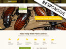 Item number: 300111910 Name: Pest Control v3.5 Type: Joomla template