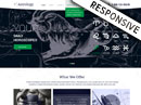 Astrology HTML template