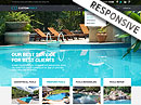 Item number: 300111846 Name: Custom Pools Type: Bootstrap template