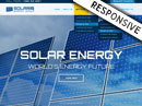 Item number: 300111856 Name: Solar energy Type: Bootstrap template