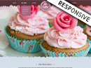Item number: 300111865 Name: Cake shop Type: Bootstrap template