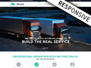 Item number: 300111891 Name: Truck Type: Bootstrap template