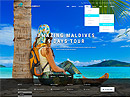 Travel HTML Template