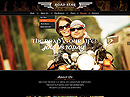 Item number: 300111906 Name: Bikers club Type: Bootstrap template
