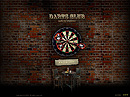Dart club Flash Site Template