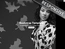 My PortfolioFree bootstrap templates