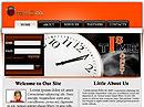 free Tis.Mo.Co website template