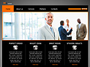 MS. Group Free HTML template