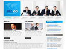 Business coFree HTML template