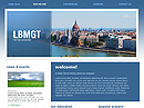 City community Html template