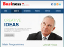 Business Free HTML template