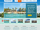 Travel co Free HTML template