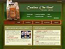 CasinoFree Website template