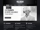 Globe v2.5 Joomla Template