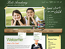 My School v2.5 Joomla Template
