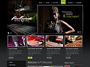 Sound Studio v2.5 Joomla Template