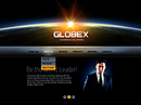 Globex v2.5 Joomla Template