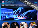 Radio Station v3.0 Joomla Template