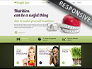 Weight loss v3.0 Joomla Template
