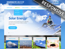 Item number: 300111673 Name: Solar energy v3.0 Type: Joomla template