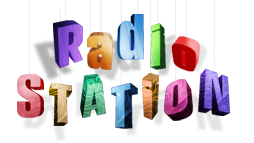 Radio FM joomla theme