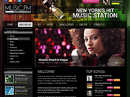 Radio Music FM v3.5 Joomla template