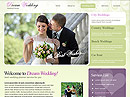 Wedding Planner JS animated