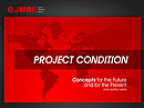 Red Business Powerpoint templates