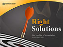 Right Solutions - Powerpoint templates, POWER POINT website templates