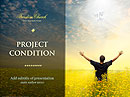Church Project - Powerpoint templates, Microsoft Power flash templates